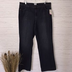 NWT JMS Bootcut Stretch Jeans - 20W